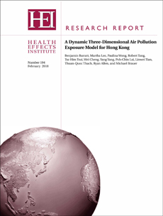 cover of Research Report 194