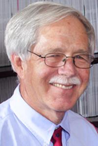 Homer A. Boushey