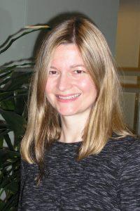 Amy H. Herring