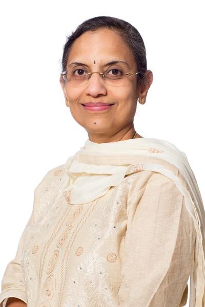Kalpana Balakrishnan