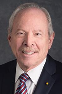 Alan I. Leshner