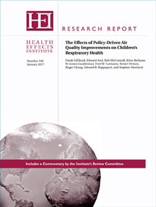 cover of Research Report 190