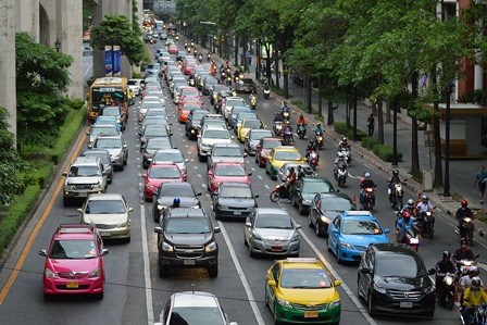 Traffic Related Air Pollution Linked To >> Traffic Related Air Pollution Health Effects Institute